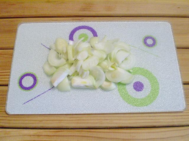 Овощное рагу со свеклой - фото шаг 4