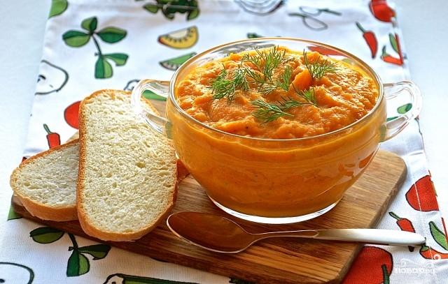 Рецепт Икра кабачковая вкусная