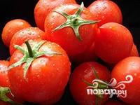 Рецепт Маринованные помидоры с яблоками