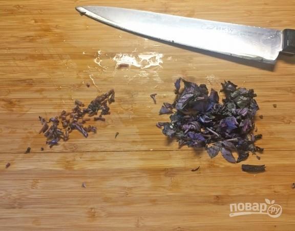 Томатный соус к пасте - фото шаг 2