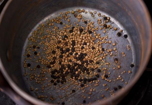 Перец с луком на зиму - фото шаг 2
