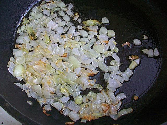 Соус из сметаны и майонеза - фото шаг 2