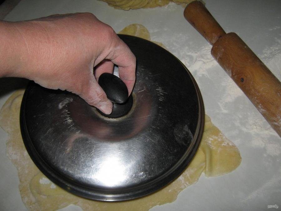 """Торт """"Мадонна"""" - фото шаг 8"""