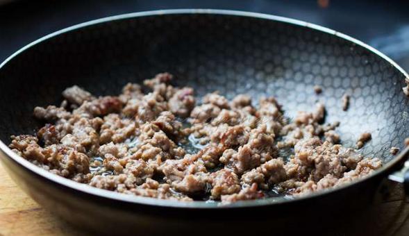 Рецепт Лазанья с фаршем быстро