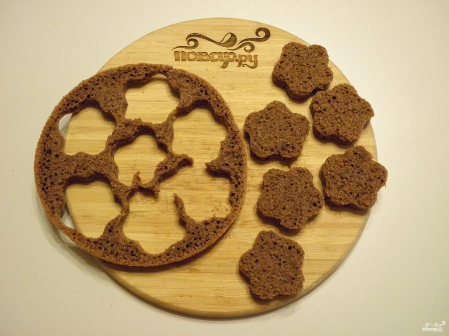 Пирожные Обезьянка - фото шаг 10