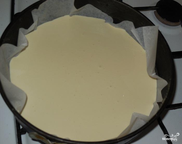 Простой бисквита для торта - фото шаг 7