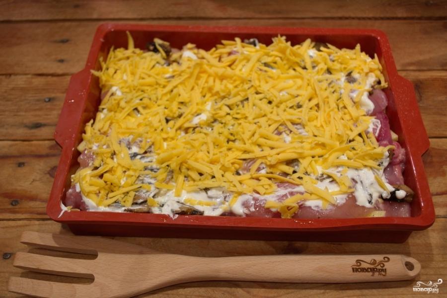 Приготовление простых вкусных сырников
