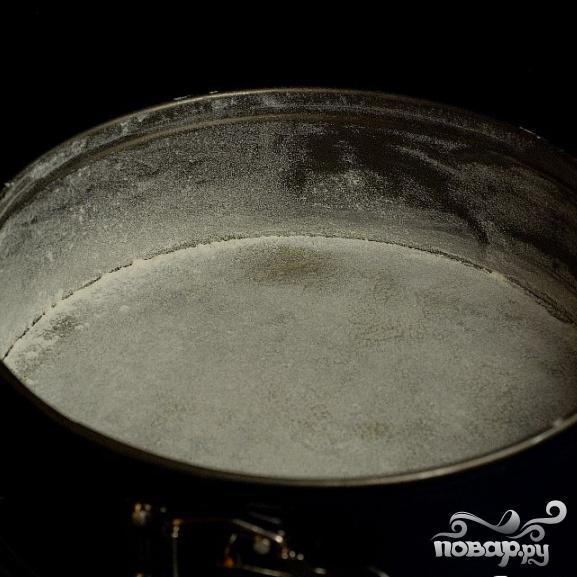 Пирог из тыквы - фото шаг 6