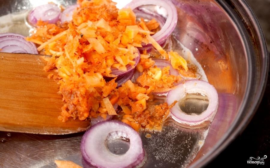 тушеная капуста с мясом рецепт с фото пошагово с томатной пастой #2