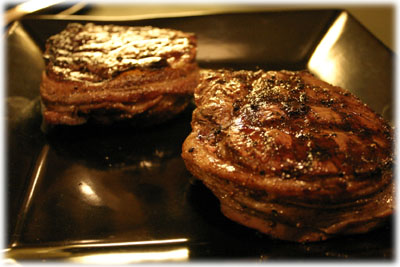 Филе-миньон из говядины - фото шаг 9