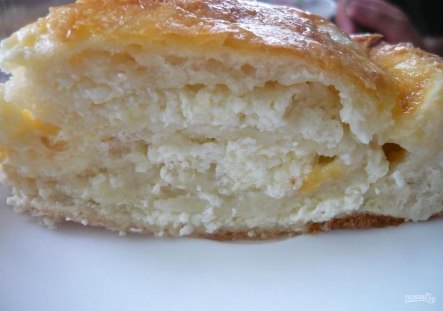 Осетинский пирог с сыром рецепты 64