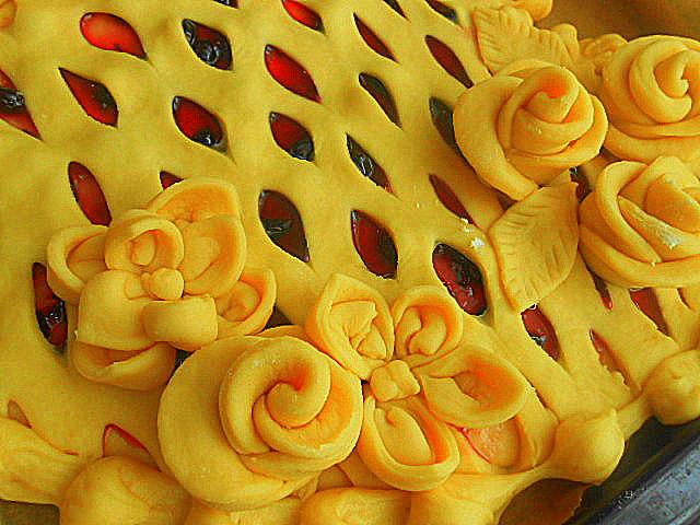 Мамины пироги - фото шаг 5