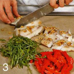 Салат из судака - фото шаг 3