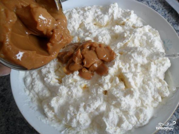Пасха со вкусом крем-брюле - фото шаг 4