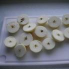 Рецепт Пирог с карамельными яблоками