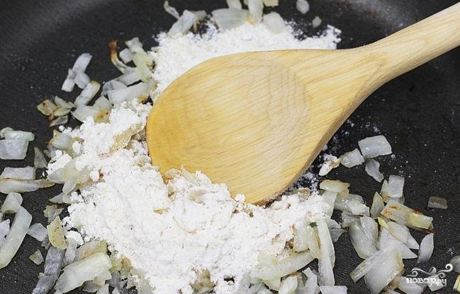 Салат из картофеля без майонеза - фото шаг 3