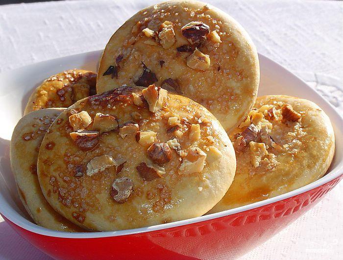 Печенье на пиве сладкое - фото шаг 3