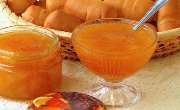 Варенье из мандаринов и яблок - фото шаг 7