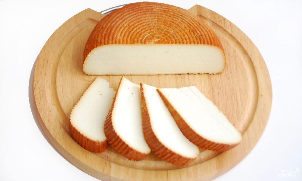 Адыгейский сыр в домашних условиях (пошаговый рецепт) 10