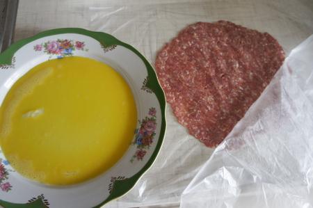 Бризоль с сыром - фото шаг 4
