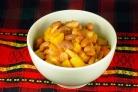 Диетические блюда с фасолью