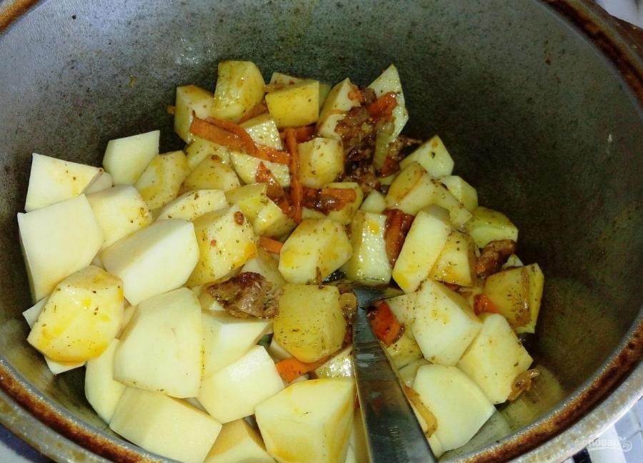 диетический рецепт из мяса пошаговый рецепт с фото
