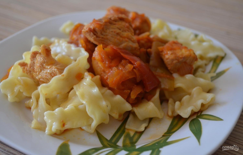 приготовить из мяса рецепты