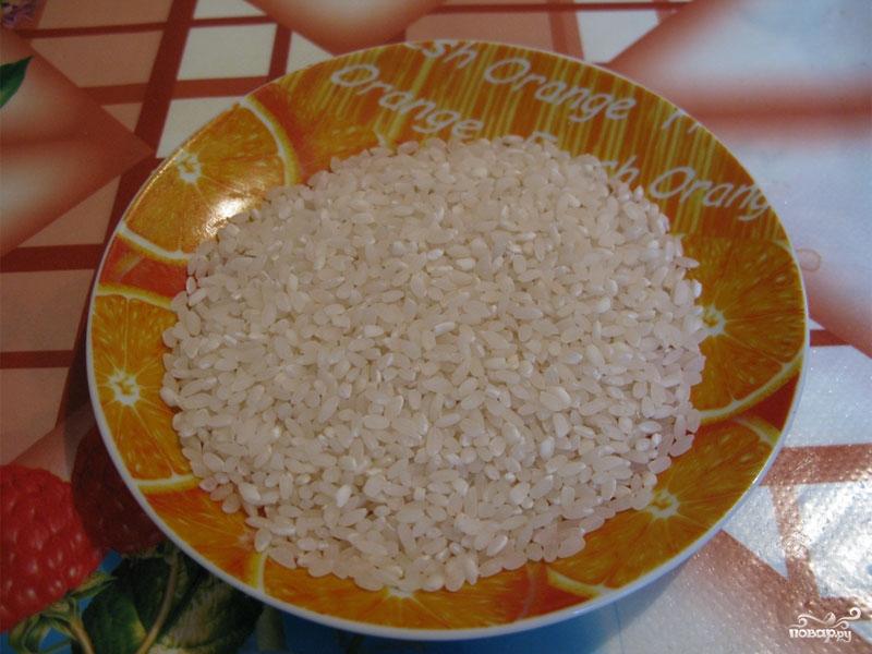 Постный суп с рисом - фото шаг 4