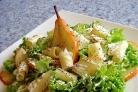 Салат из груши с сыром