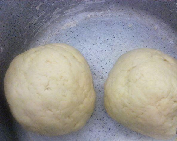 Печенье с вареньем и крошкой - фото шаг 3