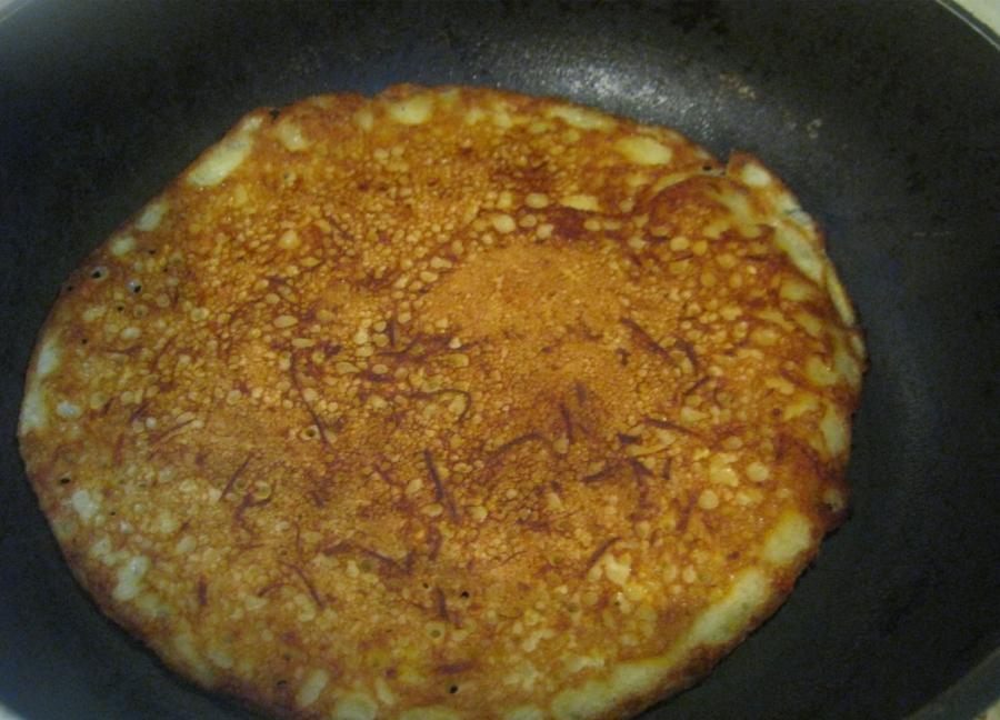 Вкусные блины из тыквы рецепты с фото
