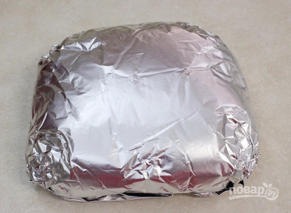 Бездрожжевое сладкое тесто - фото шаг 4