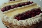Торт Лесная ягода
