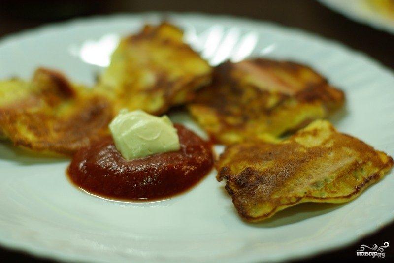 Как можно приготовить макароны с сыром рецепт пошагово мц