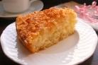 Изумительный кокосовый пирог