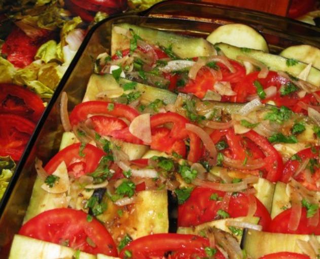 Рецепт картошки с грибами на сковородке