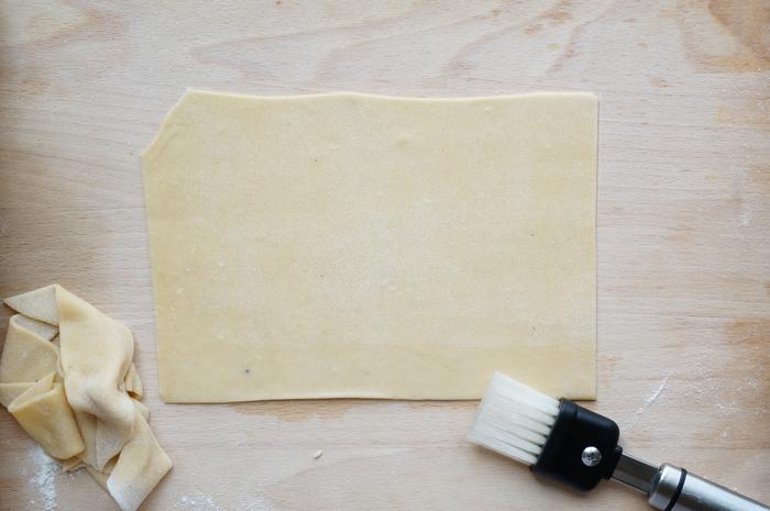 Равиоли с тыквой - фото шаг 5
