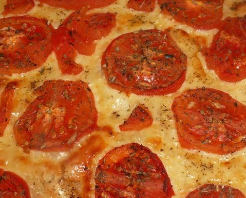 Свинина с помидорами и сыром - фото шаг 6