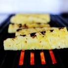 Рецепт Свинина с рисом и ананасом