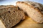 Ржаной хлеб в хлебопечке без закваски
