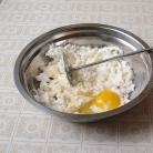 Рецепт Ленивые вареники или творожные галушки