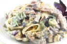 Салат из баклажанов Вкуснятина