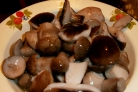 Жареные белые грибы на зиму