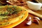 Чесночный картофель Обалденный