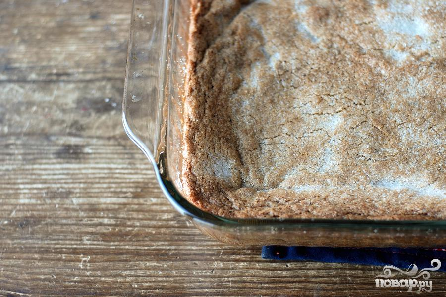 Имбирные пирожные - фото шаг 4