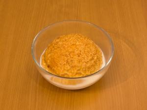Рецепт Куриные тефтели под сливочным соусом