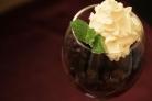 Десерт Пьяная ягода