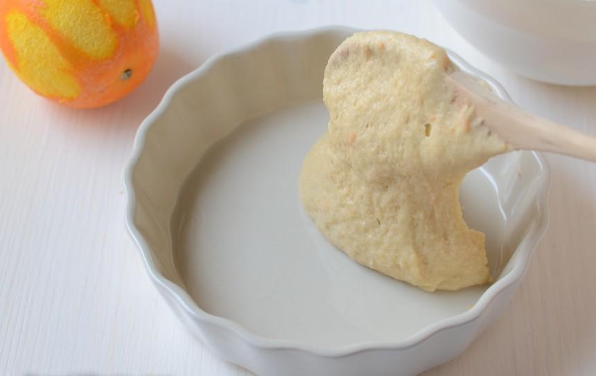 Йогуртовый пирог с грушами - фото шаг 3