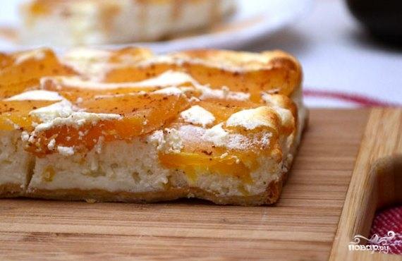 Творожный пирог по Дюкану - фото шаг 7