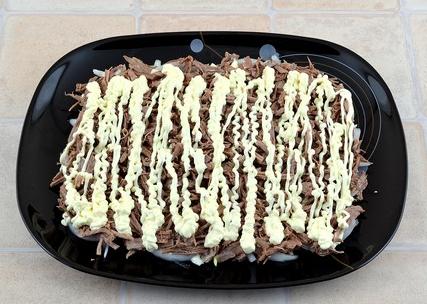 Простой салат из говядины - фото шаг 7